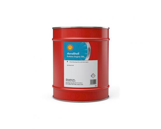 AEROSHELL Turbine Oil 2 20L